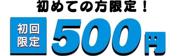 骨盤ダイエットのお試し体験エステで効果を実感してください!なんと500円のお試し価格で施術を受けられるキャンペーンを実施中!エステのスリムビューティハウス